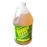 Sooner Clean 128oz Highly Concentrated