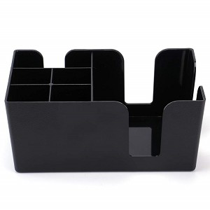 6 Compartment Bar Caddy 3 Pack